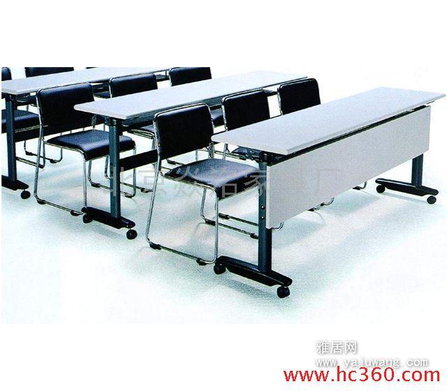 手绘桌椅设计版式