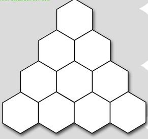 小学生数学趣味练习题:奇妙的数字图片