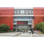 扬州中学树人学校照片