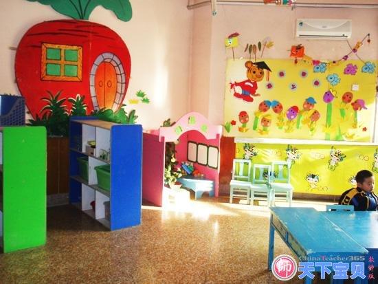 吉林省軍區幼兒園照片-學校-我要搜學網