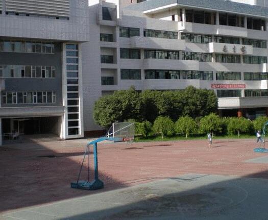 乌鲁木齐市第一中学