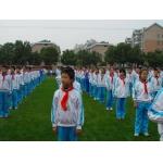 上海市嘉定区迎园中学照片