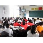 青海省海北州祁连山中学