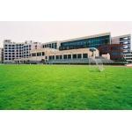 上海市民办平和学校照片