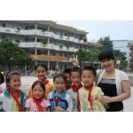 广州市越秀区瑶台小学照片