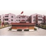 扬州世明双语学校照片