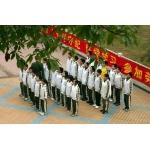 北大附中广州实验学校照片