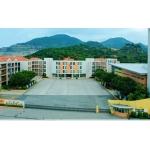 广州市南沙区金隆小学(原南沙一小)照片