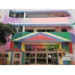 深圳卡通城幼儿园照片