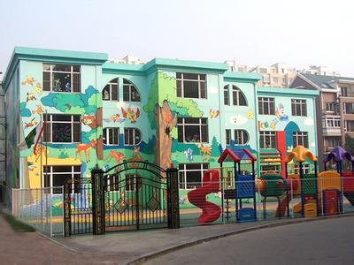 大连枫叶幼儿园