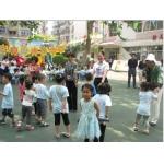 郑州市金水区新建幼儿园