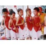 郑州六一双语幼儿园