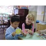 上海市浦东新区小风车金桥丽都幼儿园照片