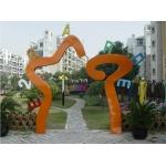 上海市浦东新区世纪星证大幼稚园照片