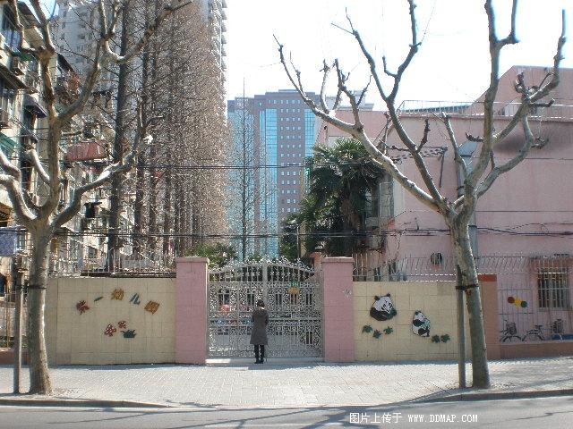 长宁区幼儿园