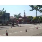 北京德威英国国际学校照片
