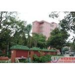广州市龙溪小学照片