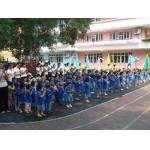 北京市西城区广电银河艺术幼儿园照片