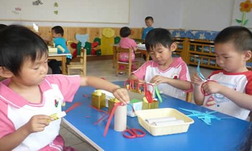 北京市密云县第三幼儿园照片-学校-我要搜学网