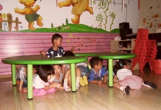淄博市市直第三幼儿园嘉源分园