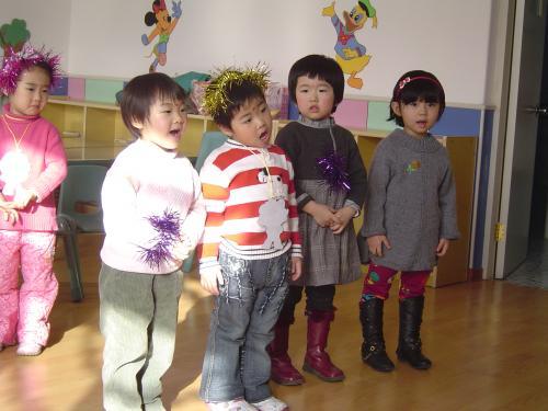 天津市塘沽区第八幼儿园照片-学校-我要搜学网