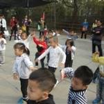 永州市委市政府机关幼儿园