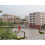 山东济钢高级中学照片